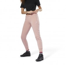 Reebok Wmns Classics Franchise Fleece Pants - Bikses