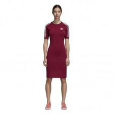 adidas Originals wmns 3 Stripes Dress - Kleitas