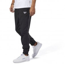 Reebok Vector Logo Trackpants - Bikses
