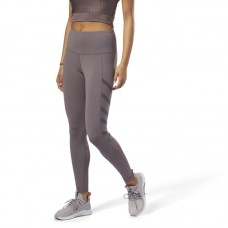 Reebok Wmns Studio Cardio High Rise Tights - Zeķubikses