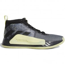 adidas Dame 5 Street Lights - Basketbola apavi