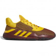 adidas Pro Bounce 2019 Low Fear The Fork - Basketbola apavi