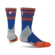 Stance NBA New York Knicks Oncourt Core Crew Socks