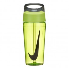 Nike HyperCharge Straw Water Bottle 470ml - Pudeles