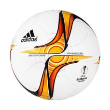 adidas Europa League Official Match Ball - Futbola bumbas