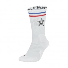 Jordan NBA All Star Elite Crew Socks - Zeķes
