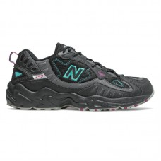 New Balance 703 Black Teal