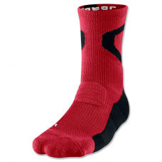 Jordan Jumpman Dri-Fit Crew Socks
