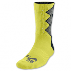 Nike SB Dri-Fit Argyle Crew Socks